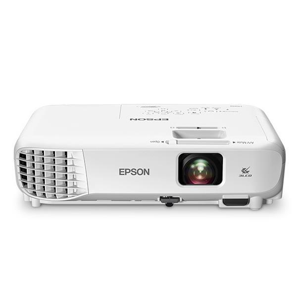 PROYECTOR EPSON POWERLITE 760HD (V11H848020)