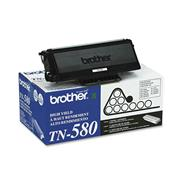 Toner Brother Original Tn-580